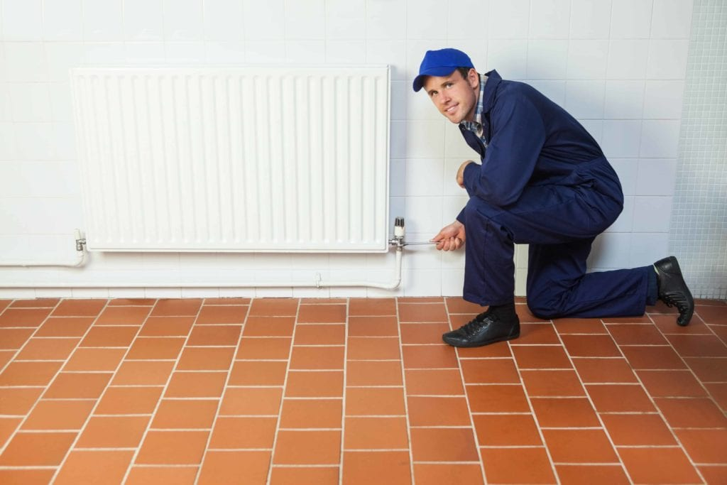 Boiler upgrades will save you money in the long run!